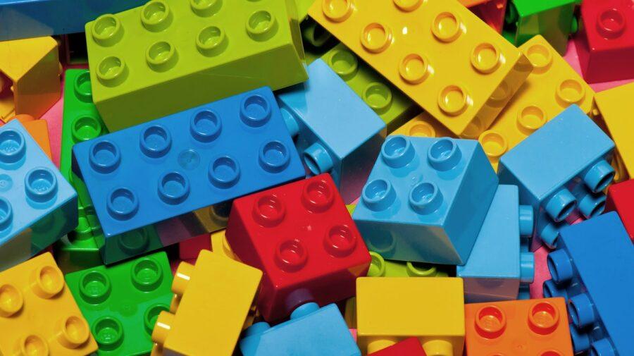 Pandemia a favorizat vânzările Grupului Lego. Profiturile au crescut considerabil