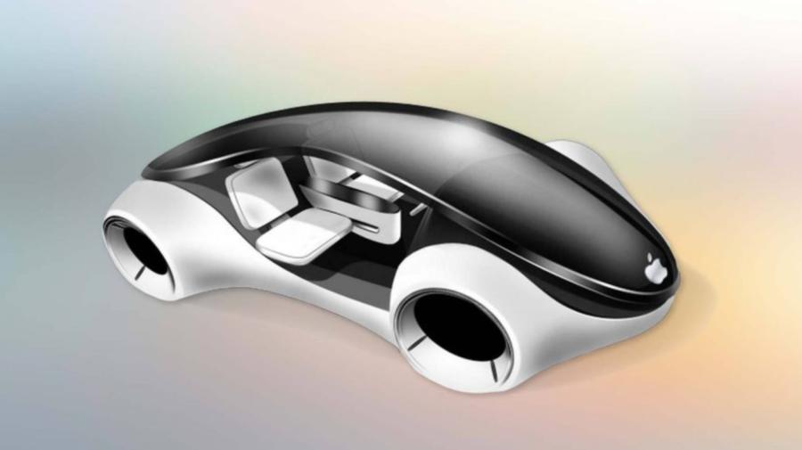 Mașina Apple, mai departe de realitate: ce s-a întâmplat cu proiectul futurist al gigantului