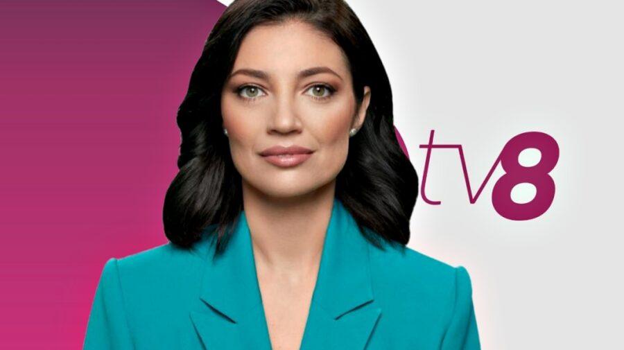 O șefă TV8 regretă că o fostă jurnalistă nu s-a simțit protejată: Decisesem să nu mai meargă la evenimentele cu Platon