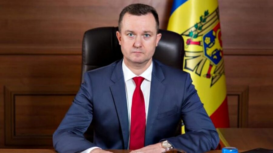 FOTO S-a îmbogățit ilicit! Primul judecător din Moldova, la pușcărie. Nu va avea voie nici să activeze timp de 15 ani