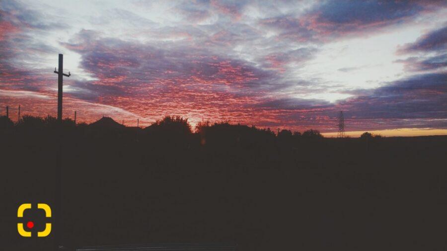 Cine s-a trezit dimineața, a văzut un cer frumos, dar ca de ger. Prognoza meteo pentru azi
