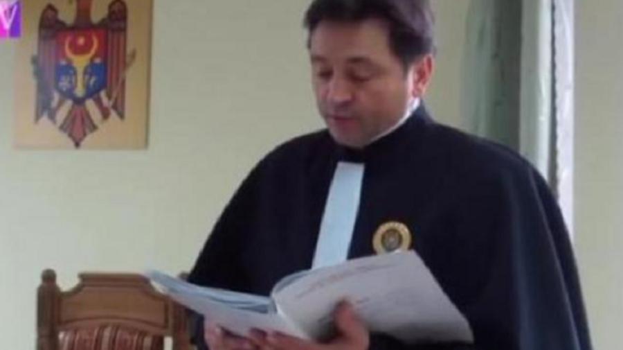 Averea noului președinte interimar al Curții de Apel Chișinău! Are o vilă, un apartament și câteva terenuri