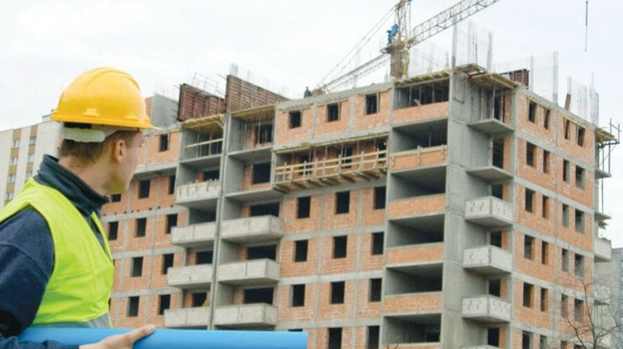 VIDEO Ceban instituie MORATORIU pe construcții în Chișinău! Vezi perioada, zona și motivul