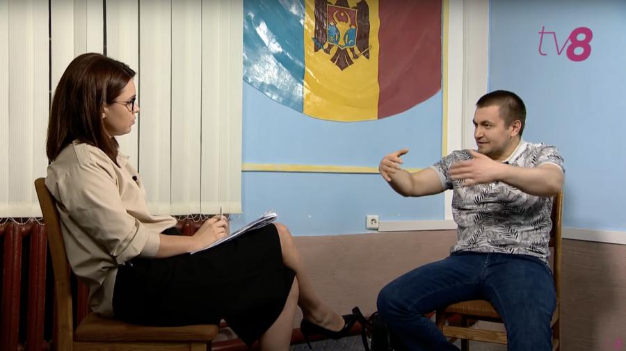 Natalia Morari: Tatăl lui Rem este Veaceslav Platon. Fac o pauză și ies temporar din Consiliul din Administrație al TV8