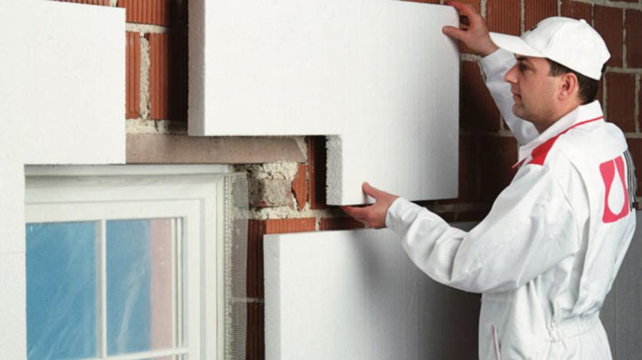 Vrei să izolezi pereții exteriori? AEE informează că trebuie să ținem cont de câteva lucruri simple