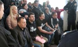 """VIDEO Dosarul """"Grupul Petrenco"""": Judecătorii și procurorii care au fabricat dosarul politic să achite compensația"""
