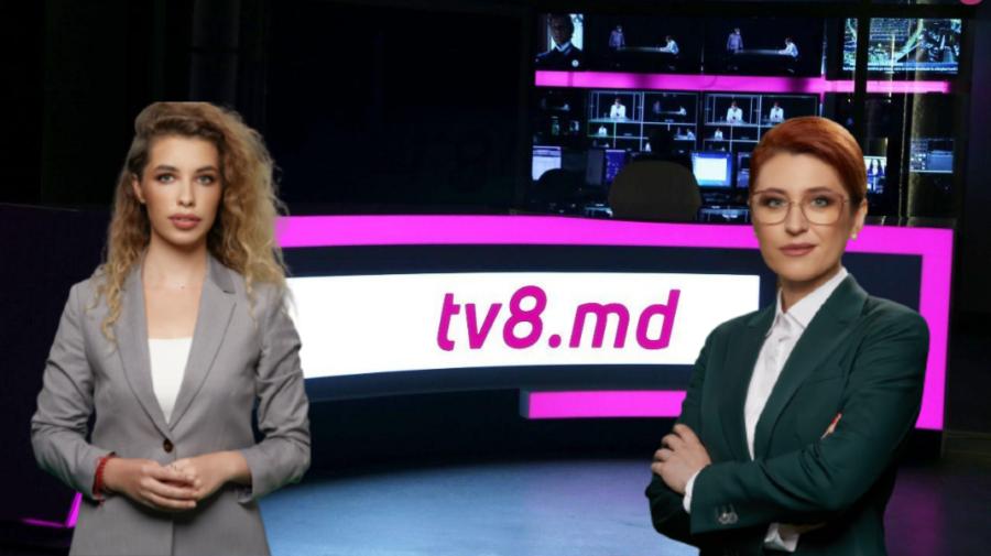 Replică la replică! Mariana Rață contrazice o parte din declarațiile fostei angajate TV8, Mihaela Discusar
