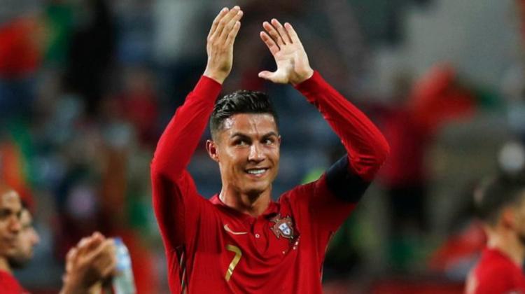 A stabilit un nou record mondial! Câte goluri a marcat Cristiano Ronaldo la echipa naţională
