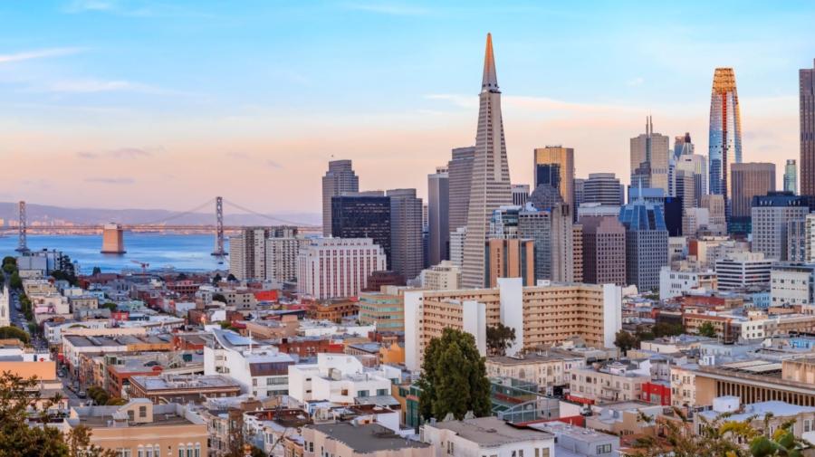 FOTO Top 10 cele mai bune orașe din lume. San Francisco este primul pe listă