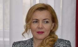 Diana Scobioală – noua judecătoare la CtEDO din partea Republicii Moldova. A fost aleasă cu votul a 122 de membri