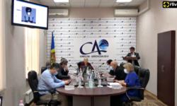 """VIDEO Un nou post tv în țară! Pahomova a obținut licența de emisie pentru 9 ani. """"Vrem să aducem alți oameni pe ecran"""""""