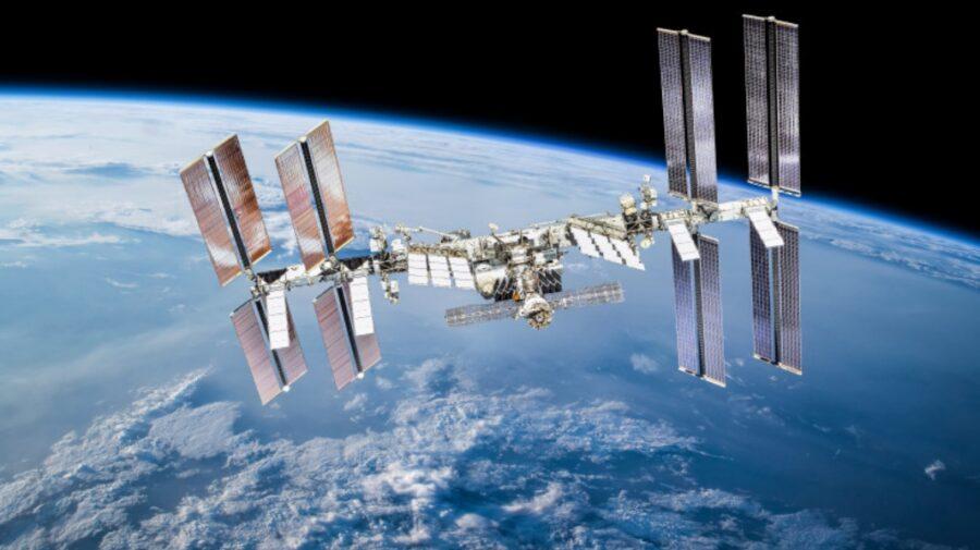 Peste 80 la sută din sistemele interioare ruse de pe Stația Spațială Internațională sunt expirate