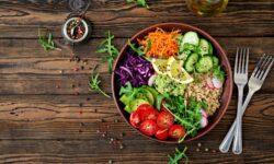 Fără boli cronice! Cantitatea perfectă de fructe și de legume pe care trebuie să o consumăm în fiecare zi