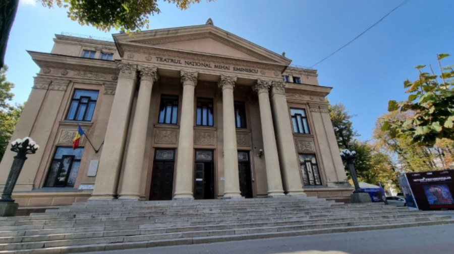 Important pentru iubitorii de frumos! La Chișinău va avea loc Reuniunea Teatrelor Naționale Românești, ediția a VI-a