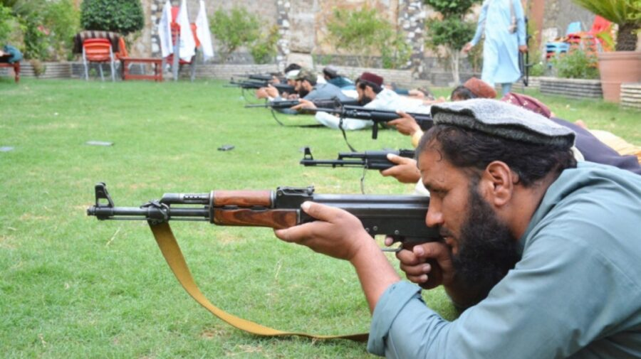 Conflictul între talibani și ISIS-K se întețește. Teroriștii Statului Islamic au revendicat trei atacuri mortale