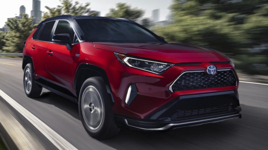Toyota investește în cercetare: ce piesă auto vrea să revoluționeze
