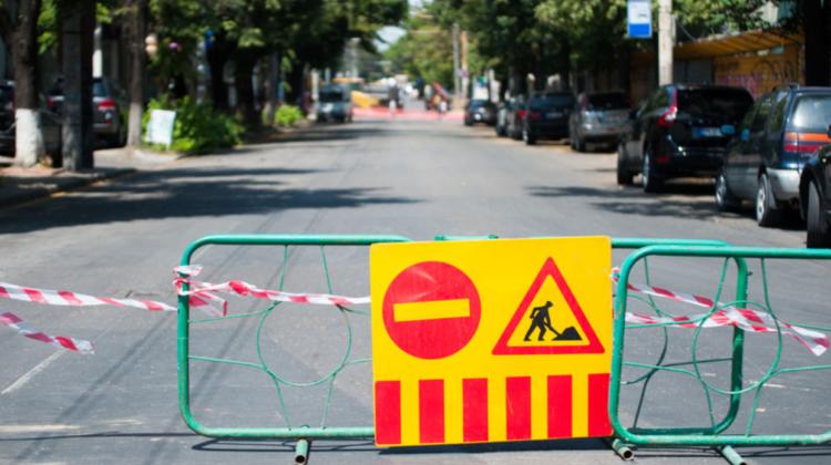Schimbări de circulație pe strada Alexandru cel Bun din Capitală. Perioada și tronsonul vizat