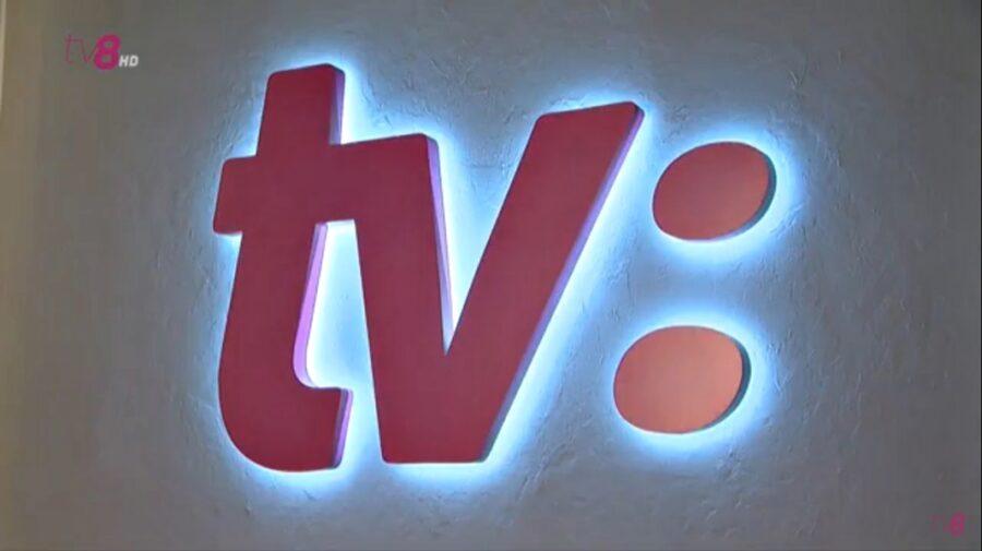 Reacția TV8, privind finanțările din partea lui Veaceslav Platon