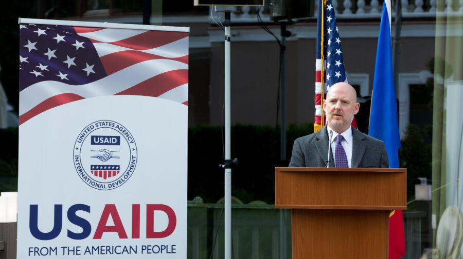 """Două judecătorii vor """"lupta"""" pentru statutul de instanță-model! E un proiect USAID, lansat astăzi"""