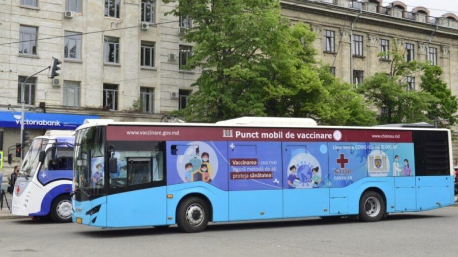 Dacă ai decis să te vaccinezi împotriva COVID-19, o poți face rapid azi în aceste două locuri. Sunt în capitală!