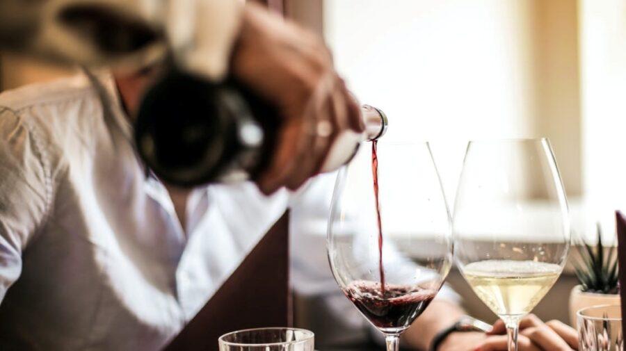Producţia de vin a Europei va fi mai mică în 2021, dar calitatea va fi mai bună