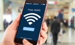 Cum poți afla rețelele gratuite de internet de pe aeroporturi și parolele lor