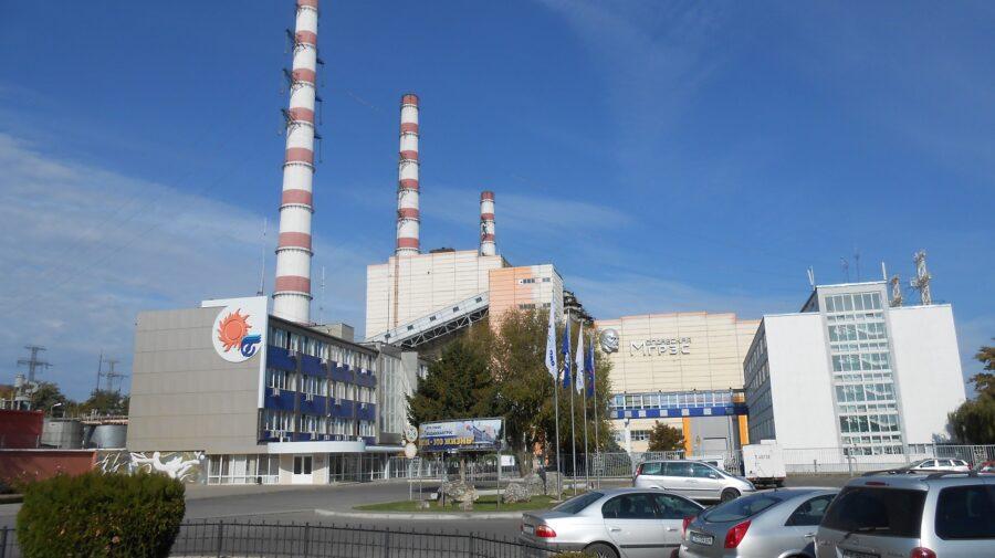 Centrala de la Cuciurgan va trece în următoarele zile exclusiv la producerea energiei electrice pe bază de cărbune