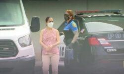 O profesoară însărcinată a fost arestată în SUA. A făcut sex cu un elev de-al său