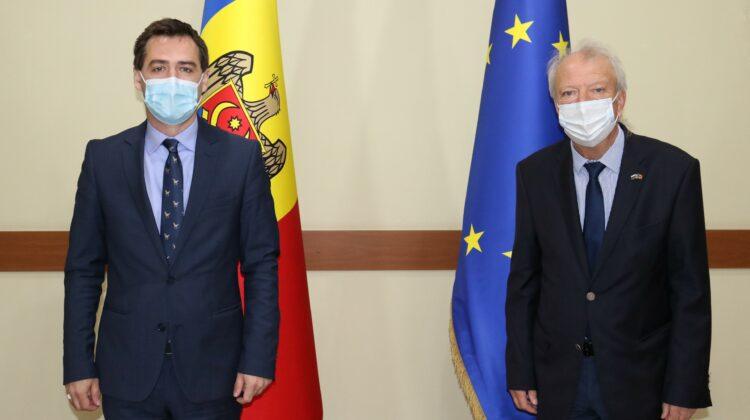 Ministrul Nicu Popescu va întreprinde o vizită la Sofia. Când și cu cine se va întâlni