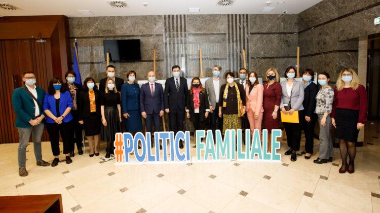 Mai prietenoase angajaților cu copii. Ce se va întâmpla cu politicile familiale din Republica Moldova