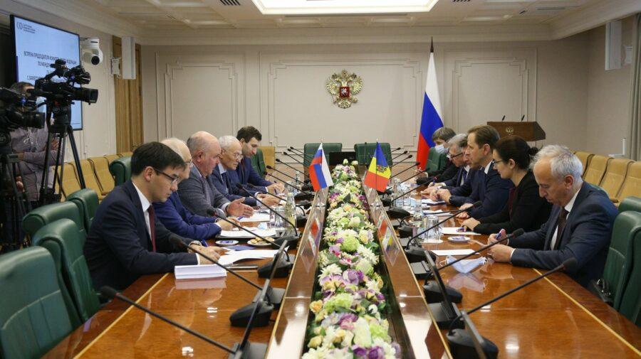 Delegația Moldovei condusă de Vladislav Kulminski, întrunire cu Kozak, la Moscova. Despre ce au discutat?