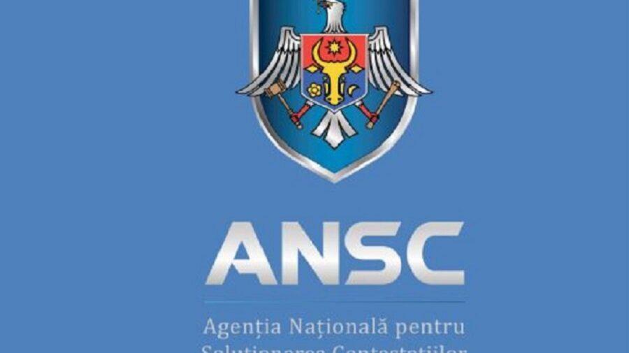 Nouă candidați pretind la funcția de director general al ANSC