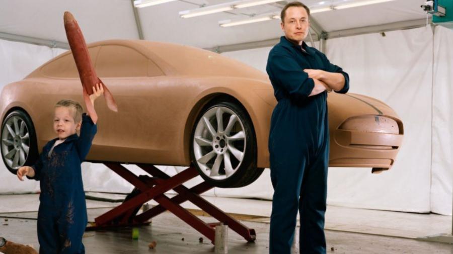 Ce se știe despre Ad Astra, misterioasa școală creată de Elon Musk pentru copiii săi? Curriculum și metode de predare