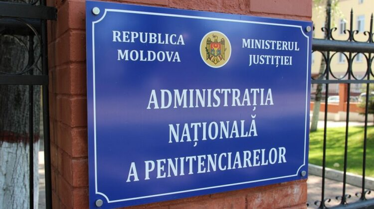 Viitorul director al Administrației Naționale a Penitenciarelor – Falca Anatolie