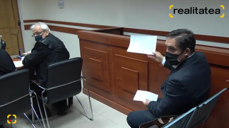 """VIDEO Stoianoglo rămâne izolat acasă. """"Avem justiția pe care o avem. Nu vreau să comentez"""""""