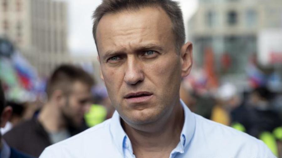 """Opozantul rus Alexei Navalnîi a fost desemnat drept """"terorist"""" de către penitenciarul unde este încarcerat"""