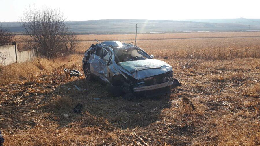 FOTO Fără șansa de a mai trăi! Un bărbat și-a găsit sfârșitul pe un traseu din țară. Ce s-a întâmplat