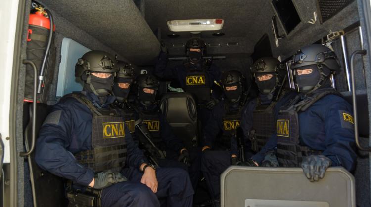 """Dosarul """"Petic"""": 6 polițiști, reținuți în dosarul fostei Direcții 5, băgați după gratii pentru 30 de zile"""