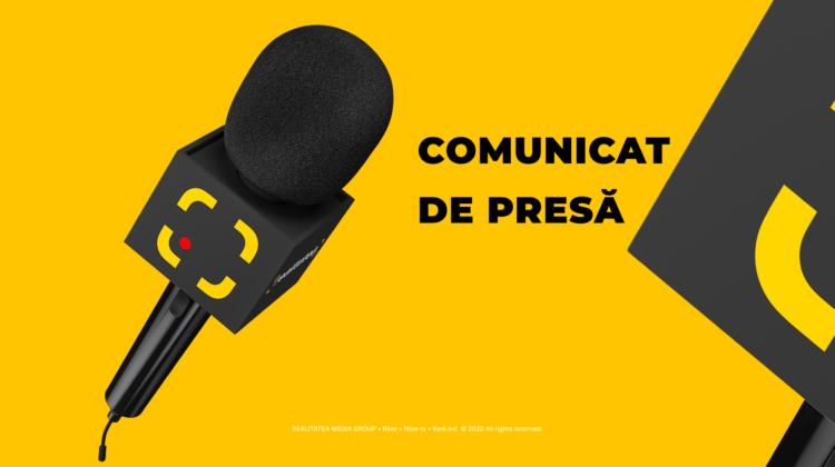 OTILIA COTRUȚA – Directoare Executivă a Grupului de presă REALITATEA: RLIVE.MD, R LIVE TV, BANI.MD, REALITATEA.MD