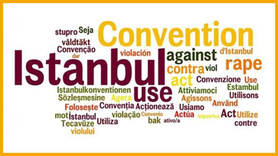 Un pas important spre combaterea violenței împotriva femeilor! Convenția de la Istanbul, aprobată în prima lectură