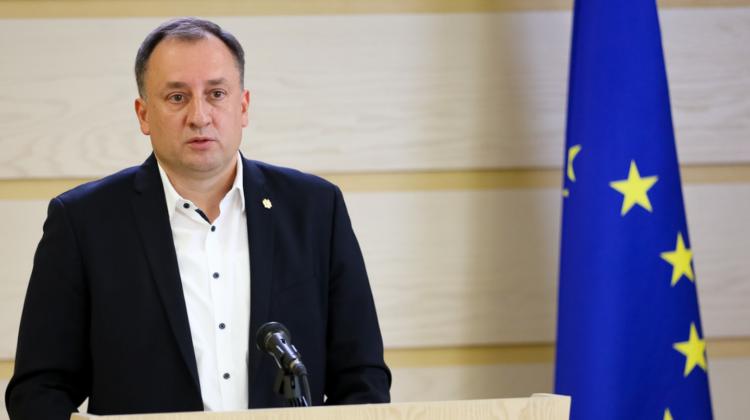 """VIDEO Partidul """"ȘOR"""" insistă asupra anulării imunității parlamentare a tuturor deputaților"""