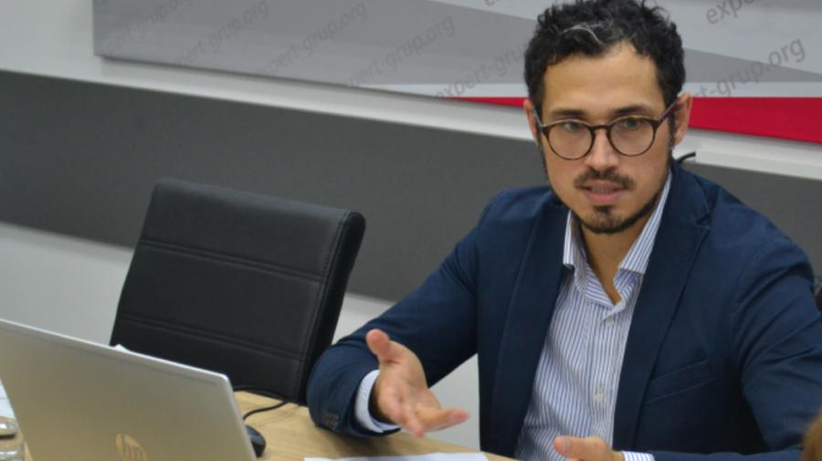 Dionis Cenuşă, despre respingerea audierii premierului în problema gazelor: PAS ştie că nu are răspuns la întrebări