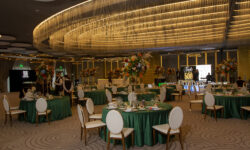 Wine of Moldova – partner al celui mai important eveniment de business din România, Gala Forbes 500 Business Awards