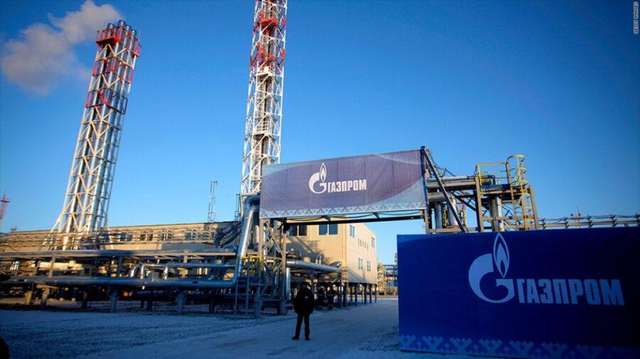 """Expert: """"Gazprom ar vrea să ne îngenuncheze, doar pentru că nu a ajuns partidul pro-Rusia la guvernare"""""""