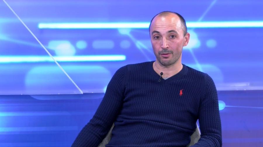"""VIDEO exploziv! Ion Butmalai nu s-ar fi sinucis. Gheorghe Petic: """"A fost împușcat de killerii Direcției nr. 5"""""""