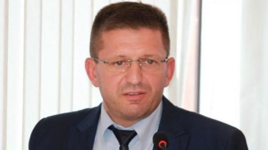 """Șeful PCCOCS, Ion Caracuian a demisionat """"din motive personale"""""""