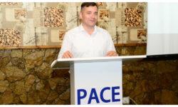 PACE își încearcă norocul la Bălți. Candidatul partidului lui Cavcaliuc a depus actele pentru a fi înregistrat în cursă