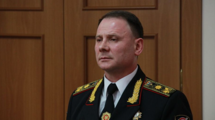 Fostul președinte al raionului Criuleni, Ion Țurcan, constatat cu avere nejustificată în sumă de 390 de mii de lei