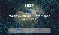 MIGF 2021: Abordările globale și naționale ale guvernanței Internetului, discutate de experți. Când
