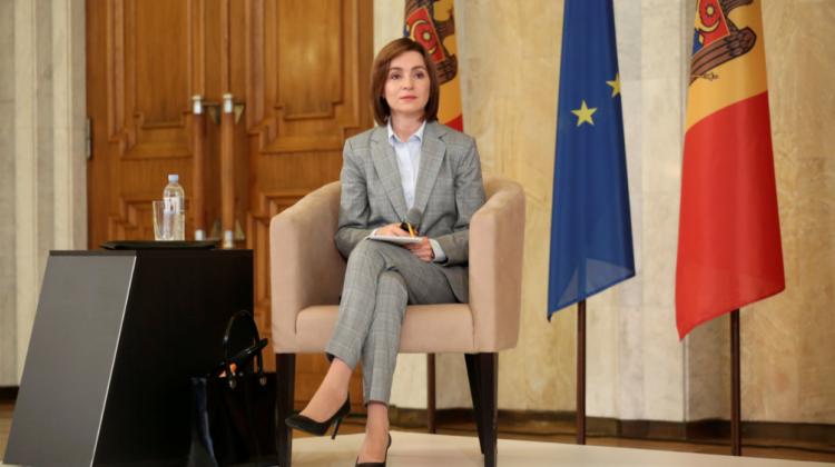 VIDEO Maia Sandu, supărată foc. Cine este responsabil de toate problemele din țară, chiar și de criza gazelor